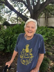 Karen Detweiler, a Florida patient diagnosed with a rare neurologic disorder, is now living independently again.